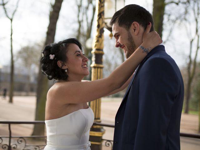 Le mariage de Pierre et Nadia à Nancy, Meurthe-et-Moselle 42
