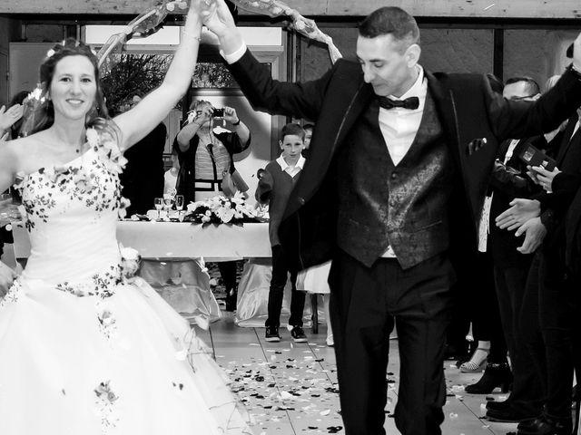 Le mariage de Mathieu et Sev à Le Passage, Lot-et-Garonne 3