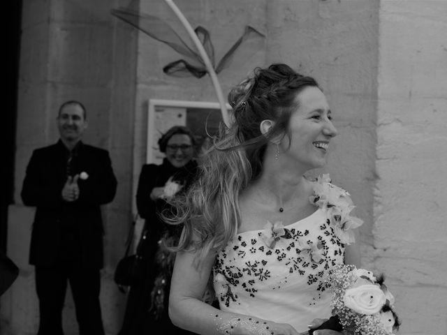 Le mariage de Mathieu et Sev à Le Passage, Lot-et-Garonne 16
