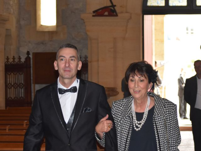 Le mariage de Mathieu et Sev à Le Passage, Lot-et-Garonne 18