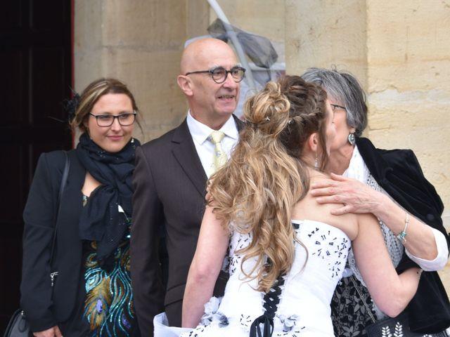 Le mariage de Mathieu et Sev à Le Passage, Lot-et-Garonne 24