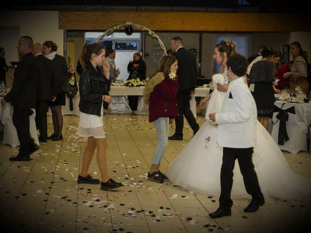 Le mariage de Mathieu et Sev à Le Passage, Lot-et-Garonne 31