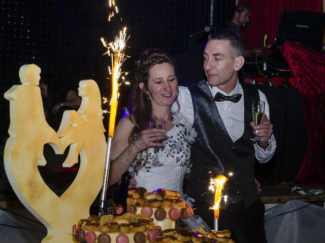 Le mariage de Mathieu et Sev à Le Passage, Lot-et-Garonne 32