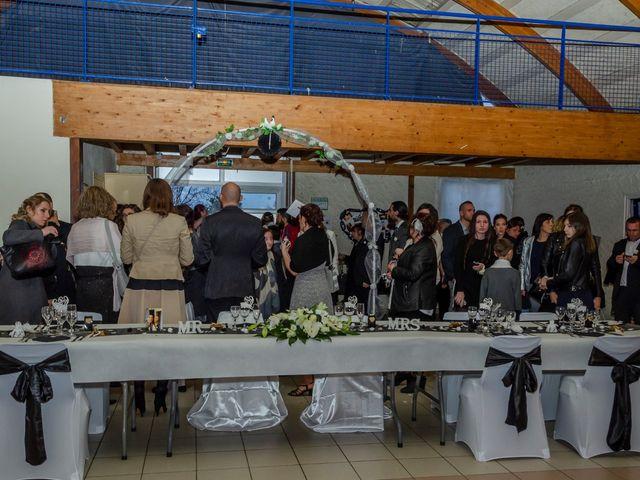 Le mariage de Mathieu et Sev à Le Passage, Lot-et-Garonne 33