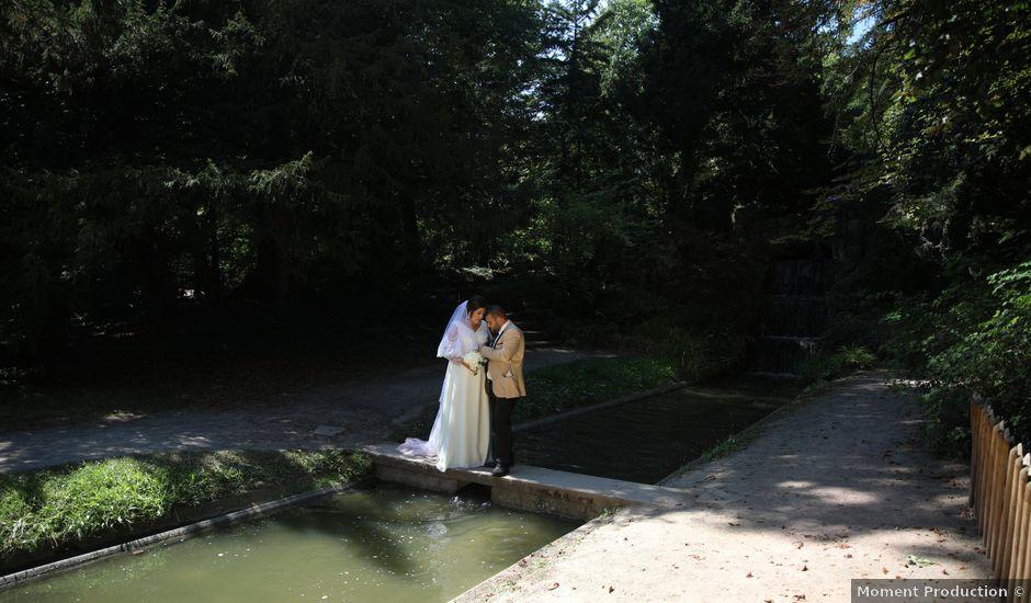 Le mariage de Cynthia et Arthur à Strasbourg, Bas Rhin