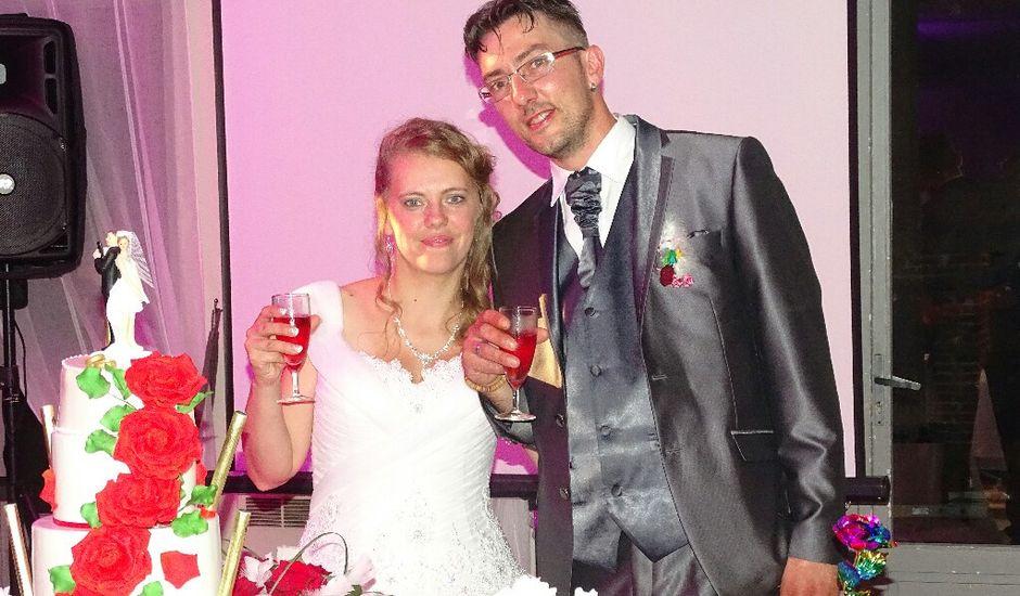 Le mariage de Jean-marie et Anita à Cambrai, Nord