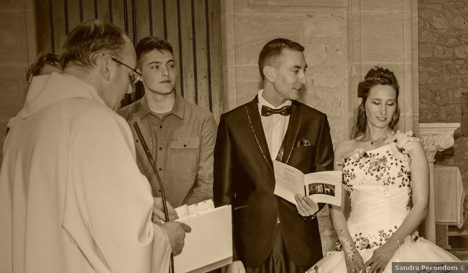 Le mariage de Mathieu et Sev à Le Passage, Lot-et-Garonne