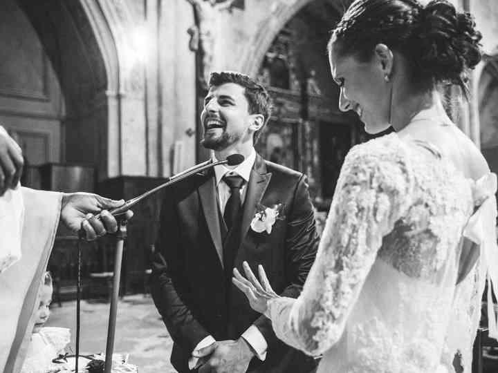 Le mariage de Laura et Mickaël