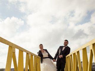 Le mariage de Laury et Gil