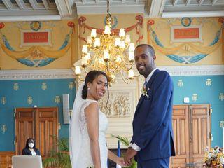 Le mariage de Alizée et Kevin 1