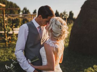 Le mariage de Alenka et Eco