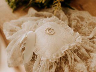 Le mariage de Anais et Okan 1