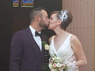Le mariage de Anne-Sophie et Matthieu