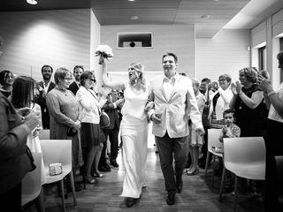 Le mariage de Ingrid et Clément 2
