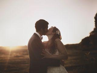 Le mariage de Ruth et Alexis 1