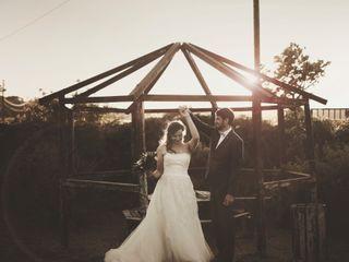 Le mariage de Ruth et Alexis