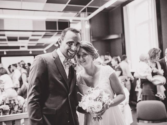 Le mariage de Guillaume et Fanny à Moncé-en-Belin, Sarthe 30