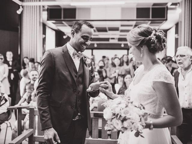 Le mariage de Guillaume et Fanny à Moncé-en-Belin, Sarthe 33