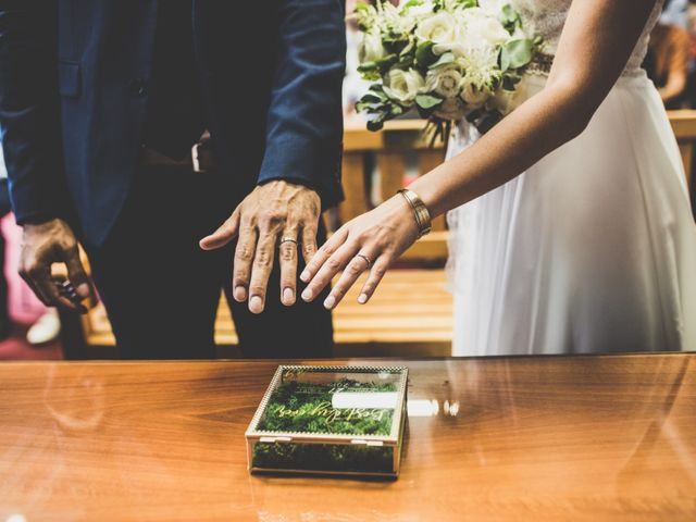 Le mariage de Guillaume et Fanny à Moncé-en-Belin, Sarthe 34