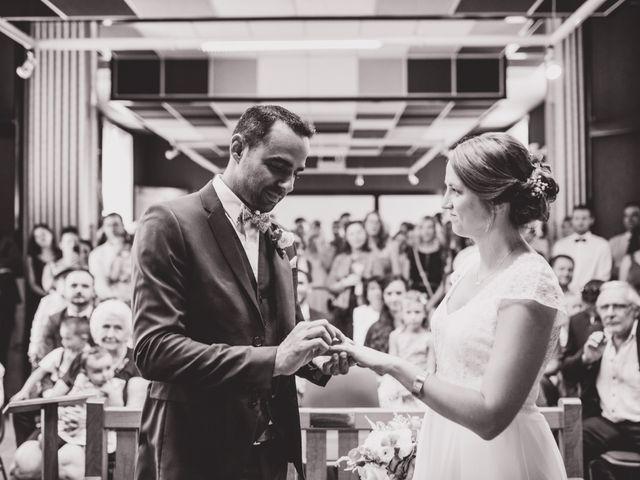 Le mariage de Guillaume et Fanny à Moncé-en-Belin, Sarthe 35