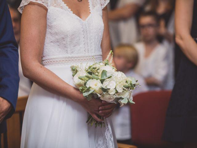 Le mariage de Guillaume et Fanny à Moncé-en-Belin, Sarthe 40