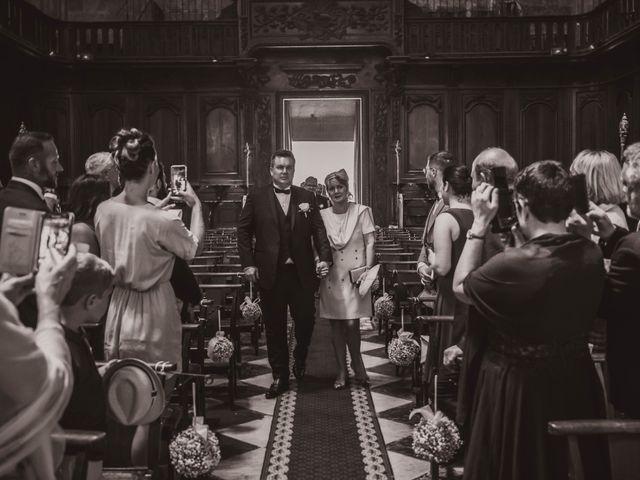 Le mariage de Nicolas et Marina à Narbonne, Aude 41