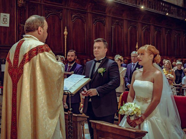 Le mariage de Nicolas et Marina à Narbonne, Aude 45