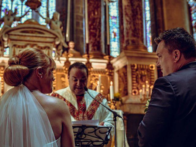 Le mariage de Nicolas et Marina à Narbonne, Aude 46