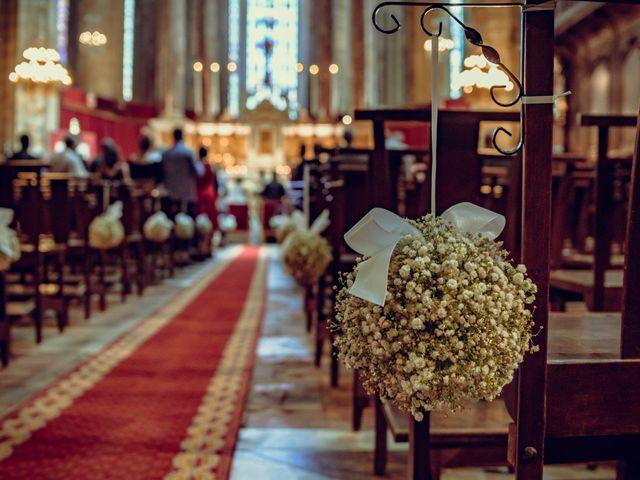 Le mariage de Nicolas et Marina à Narbonne, Aude 47