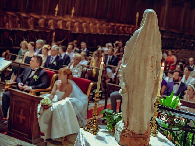 Le mariage de Nicolas et Marina à Narbonne, Aude 52