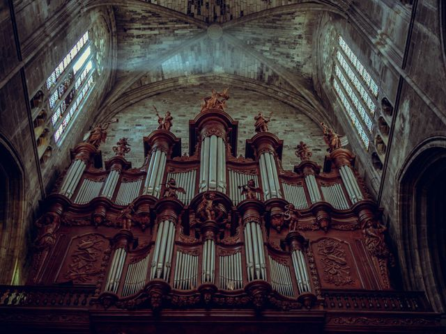 Le mariage de Nicolas et Marina à Narbonne, Aude 59