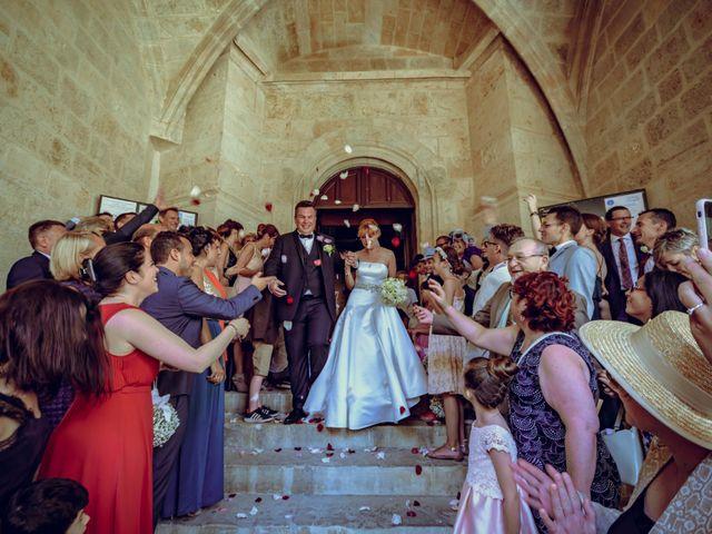 Le mariage de Nicolas et Marina à Narbonne, Aude 65