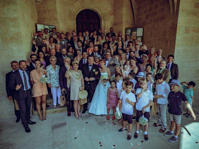 Le mariage de Nicolas et Marina à Narbonne, Aude 66