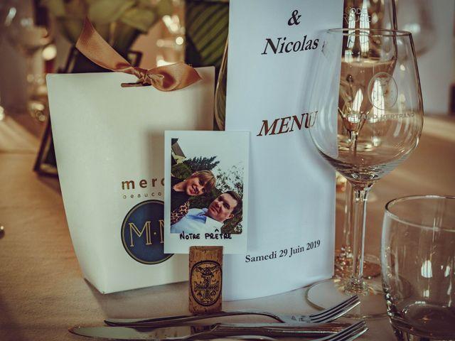 Le mariage de Nicolas et Marina à Narbonne, Aude 79