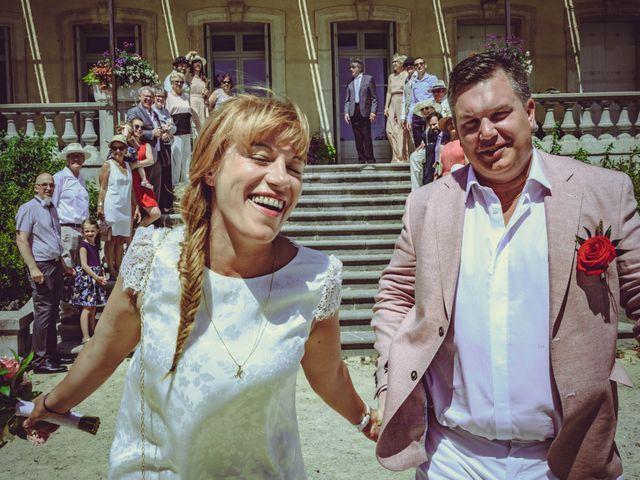 Le mariage de Nicolas et Marina à Narbonne, Aude 16