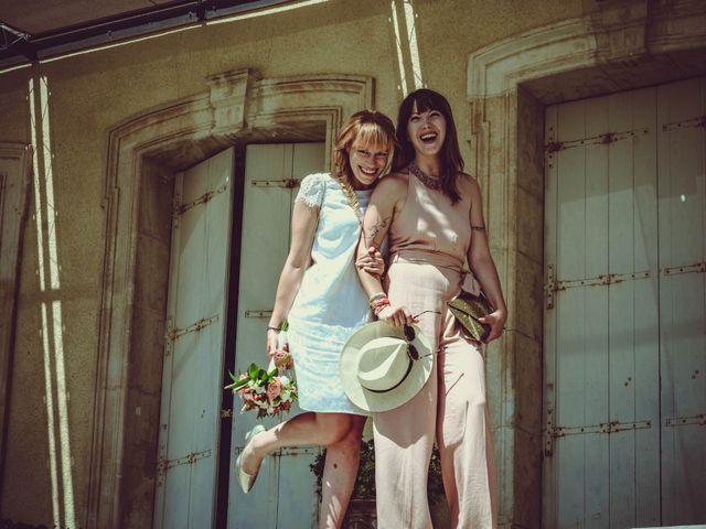 Le mariage de Nicolas et Marina à Narbonne, Aude 17