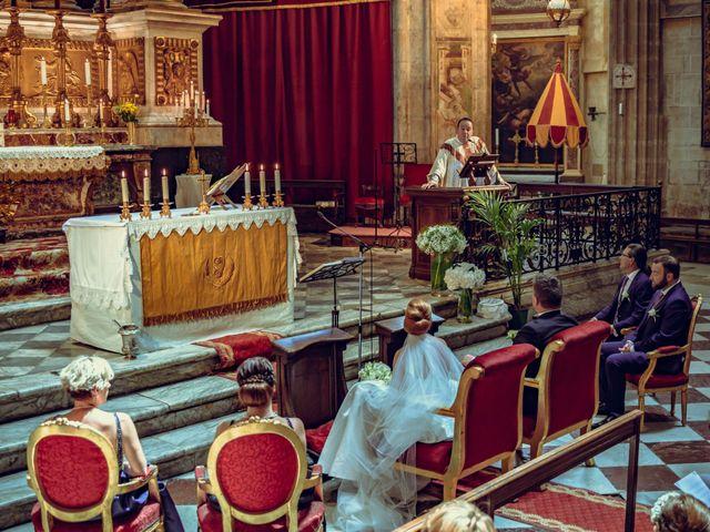 Le mariage de Nicolas et Marina à Narbonne, Aude 50
