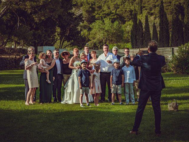 Le mariage de Nicolas et Marina à Narbonne, Aude 73