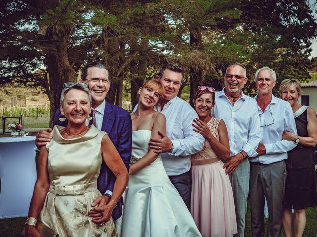 Le mariage de Nicolas et Marina à Narbonne, Aude 84
