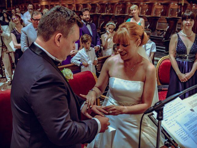 Le mariage de Nicolas et Marina à Narbonne, Aude 55