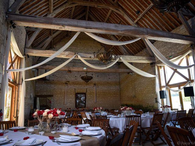 Le mariage de Jeff et Julie à Tours, Indre-et-Loire 9
