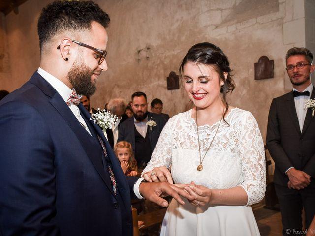 Le mariage de Jeff et Julie à Tours, Indre-et-Loire 15