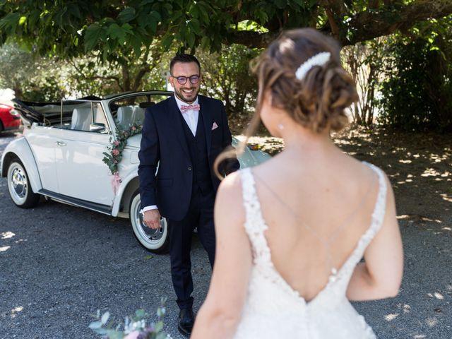 Le mariage de Yoan et Audrey à Livron-sur-Drôme, Drôme 6