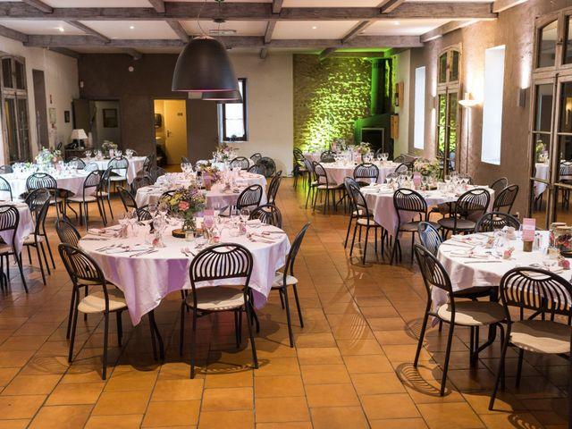 Le mariage de Yoan et Audrey à Livron-sur-Drôme, Drôme 13