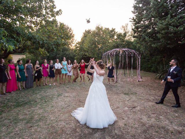 Le mariage de Yoan et Audrey à Livron-sur-Drôme, Drôme 15