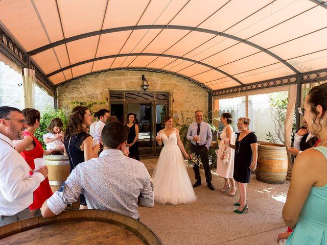 Le mariage de Yoan et Audrey à Livron-sur-Drôme, Drôme 11