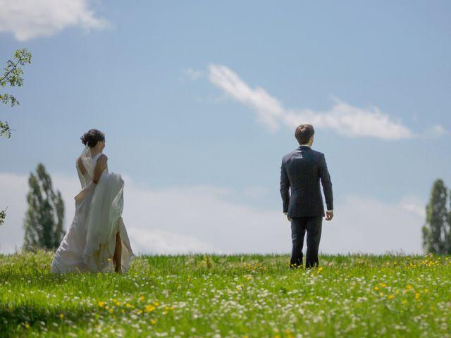 Le mariage de Daniel et Tatiana à Chantilly, Oise 16