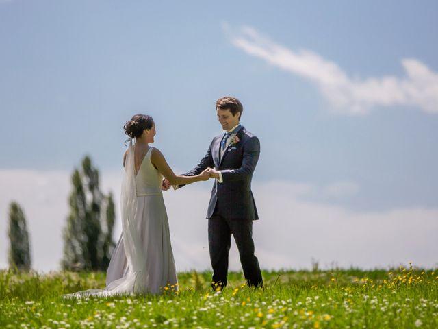 Le mariage de Daniel et Tatiana à Chantilly, Oise 17