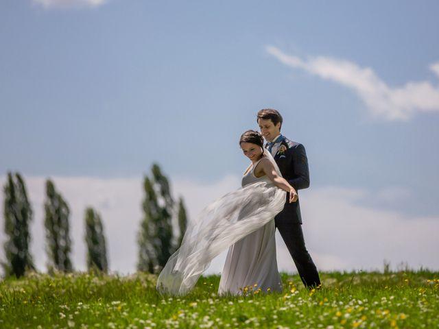 Le mariage de Daniel et Tatiana à Chantilly, Oise 18