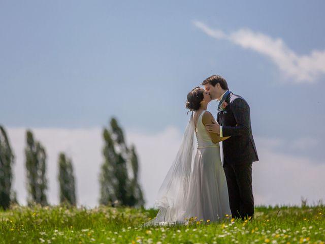 Le mariage de Daniel et Tatiana à Chantilly, Oise 19